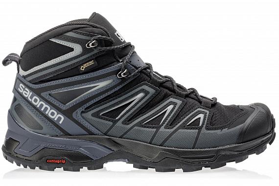 обувь Salomon X Ultra 3 Mid GTX