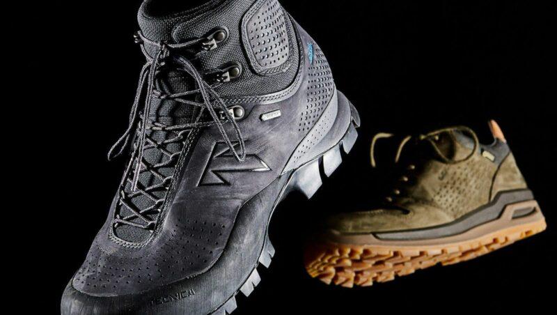 Лучшие походные ботинки 2021 года
