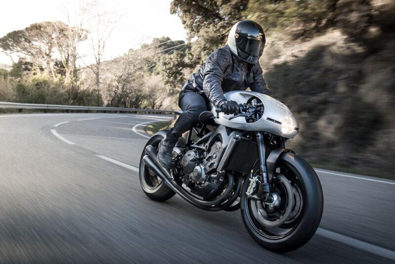 17 лучших мотоциклов для кастомизации