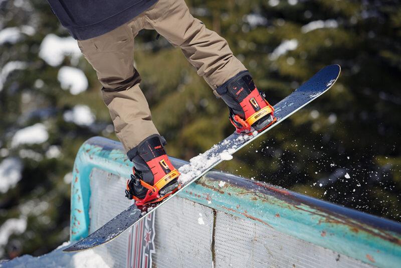 12 лучших ботинок для сноуборда