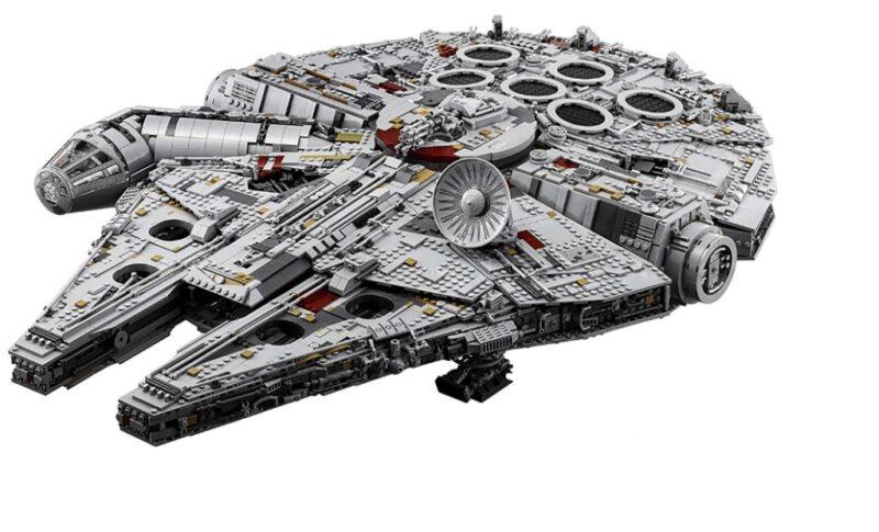 Лучшие наборы Lego для взрослых