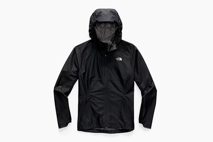 The North Face Essential H20 Jacket