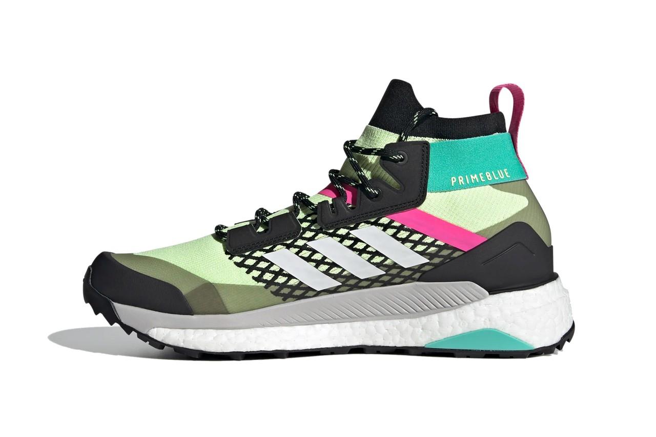 обувь Adidas Terrex Free Hiker