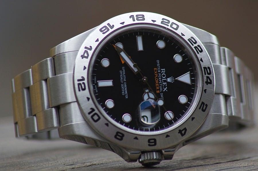 Действительно ли часы Rolex столько стоят?