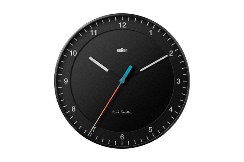 Коллекция часов Braun & Paul Smith