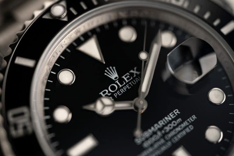 Самые доступные модели часов Rolex