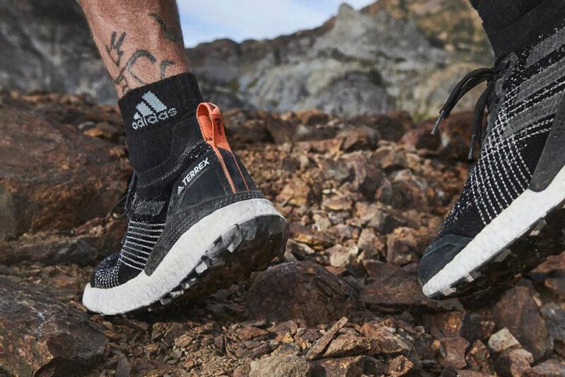 12 лучших кроссовок для трейлраннинга