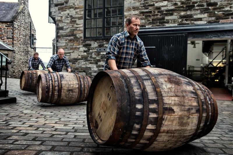 15 лучших винокурен в Шотландии