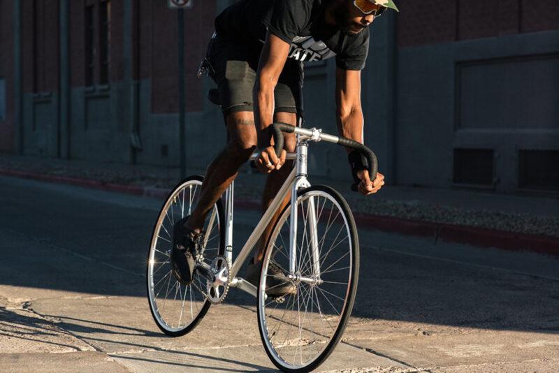 12 популярных велосипедов с фиксированной передачей