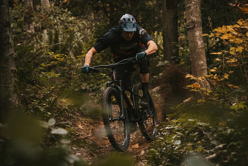 Подборка недорогих горных велосипедов