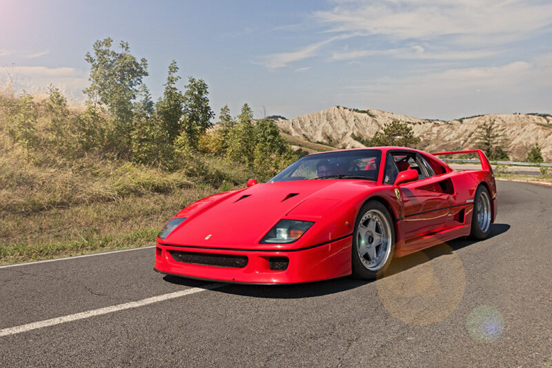 16 самых знаковых итальянских автомобилей всех времен