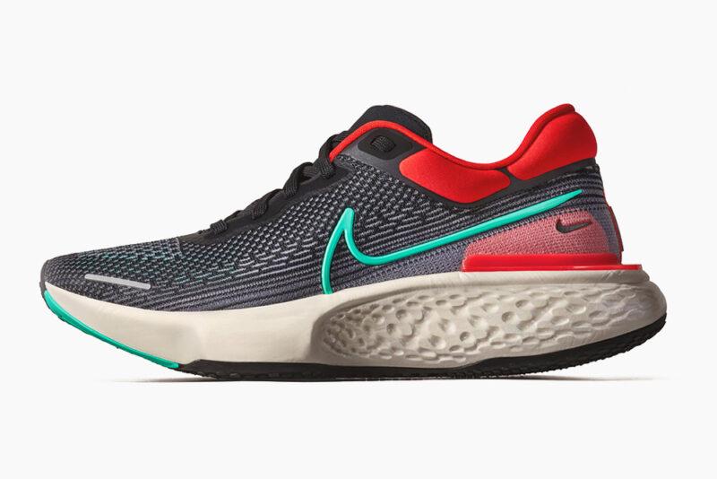 Высокотехнологичные беговые Nike ZoomX Invincible Run