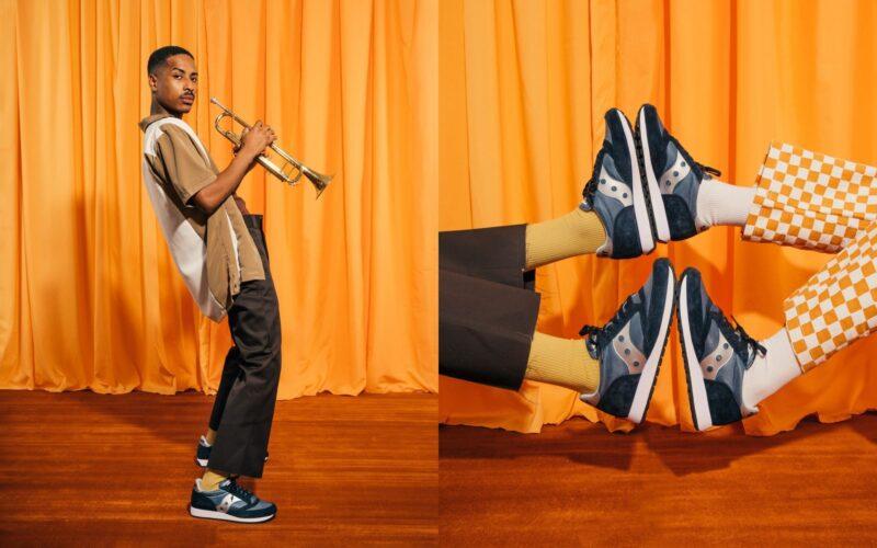 Как кроссовки Saucony Jazz стали иконой