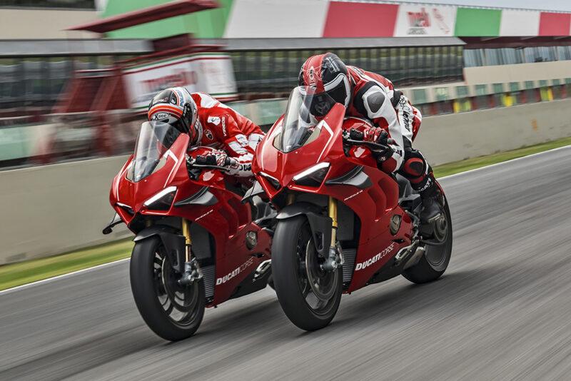 Полное руководство по мотоциклам Ducati для покупателя