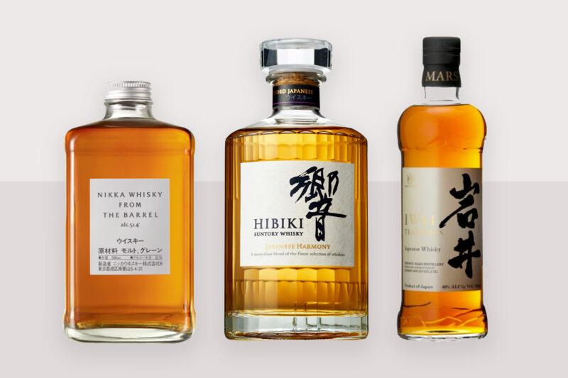 10 лучших японских виски, которые непременно стоит попробовать