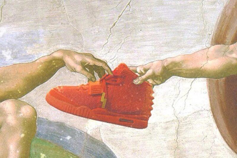 Самые дорогие и ценные кроссовки Yeezy
