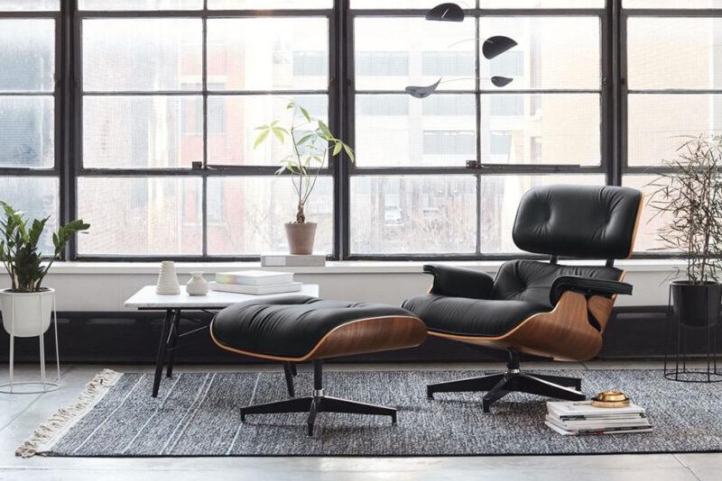 Лучшие дизайнерские стулья и кресла, которые вы захотите купить