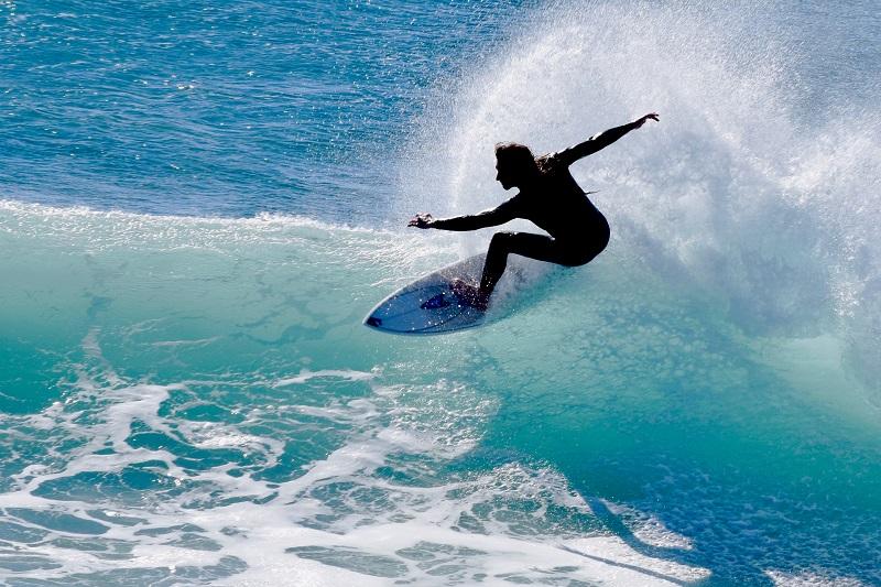 10 популярных мест для серфинга в мире