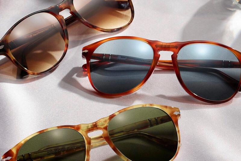 Полное руководство по солнцезащитным очкам Persol