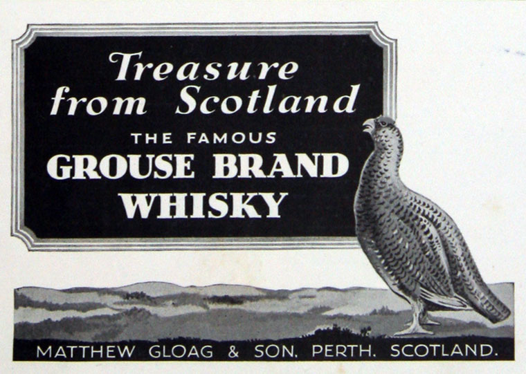 8 фактов о шотландском виски Famous Grouse