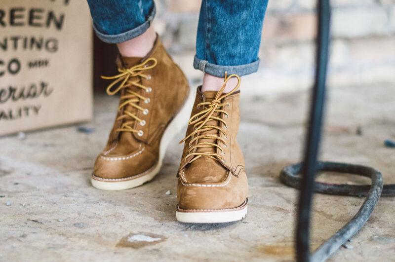 Лучшие высокие ботинки для мужчин. Топ-10