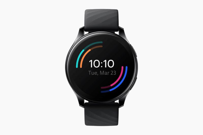 Первые смарт-часы от OnePlus