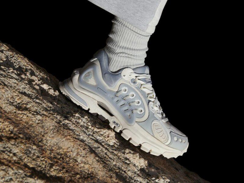 Новая эра дизайна кроссовок Li-Ning