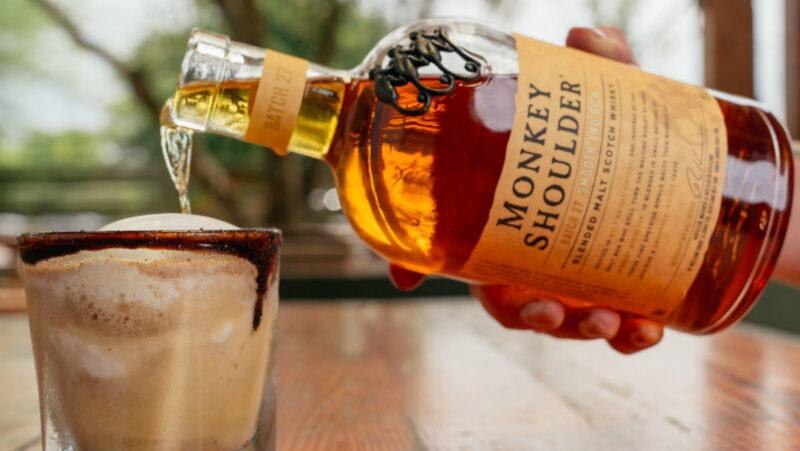 10 фактов о виски Monkey Shoulder