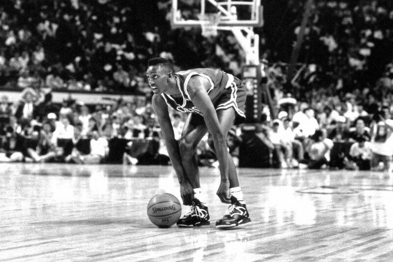 История легендарных кроссовок Reebok PUMP