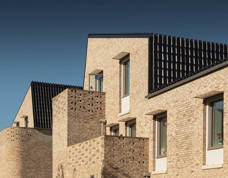 5 экологичных архитектурных проектов