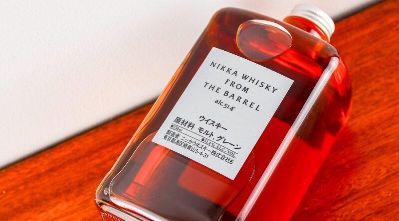 10 фактов из истории виски Nikka