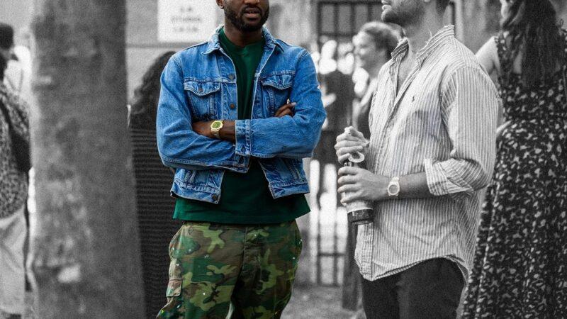 Руководство по стильным джинсовым курткам для мужчин