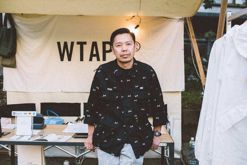 История Тетсу Нишияма и его бренда WTAPS