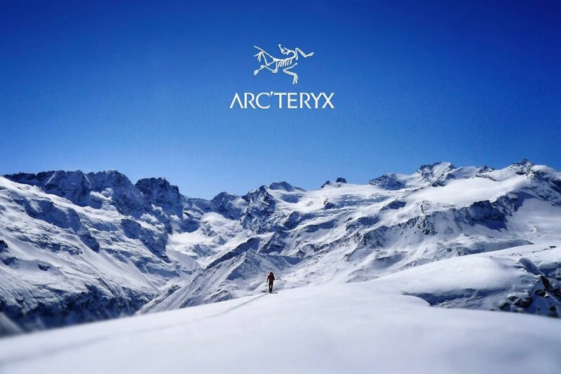 История бренда Arc'teryx. Основные линии одежды