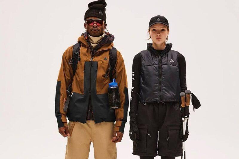 Что такое Gorpcore в стиле одежды