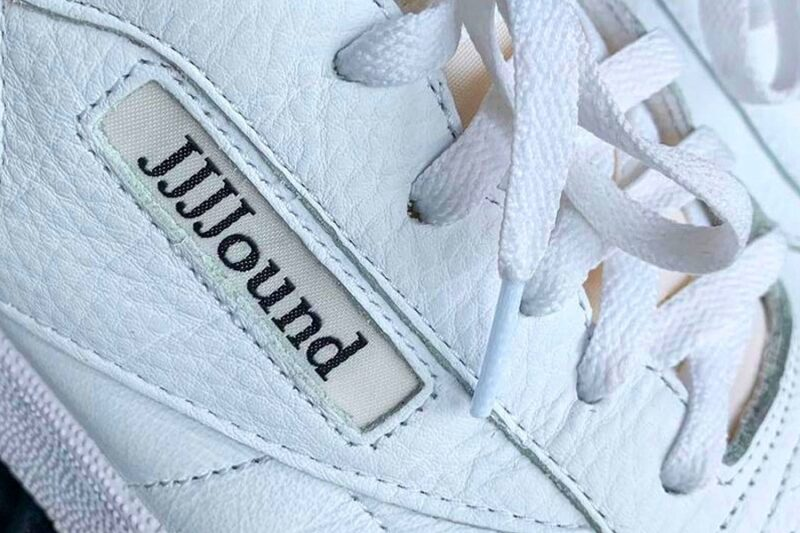 История возникновения креативного бренда JJJJound