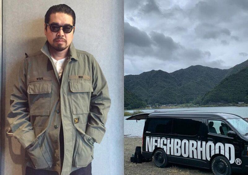 История Синсукэ Такидзава и его бренда NEIGHBORHOOD