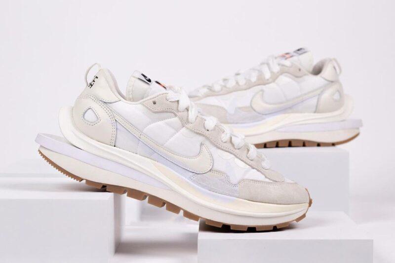 Подробности о Sacai & Nike Vaporwaffle