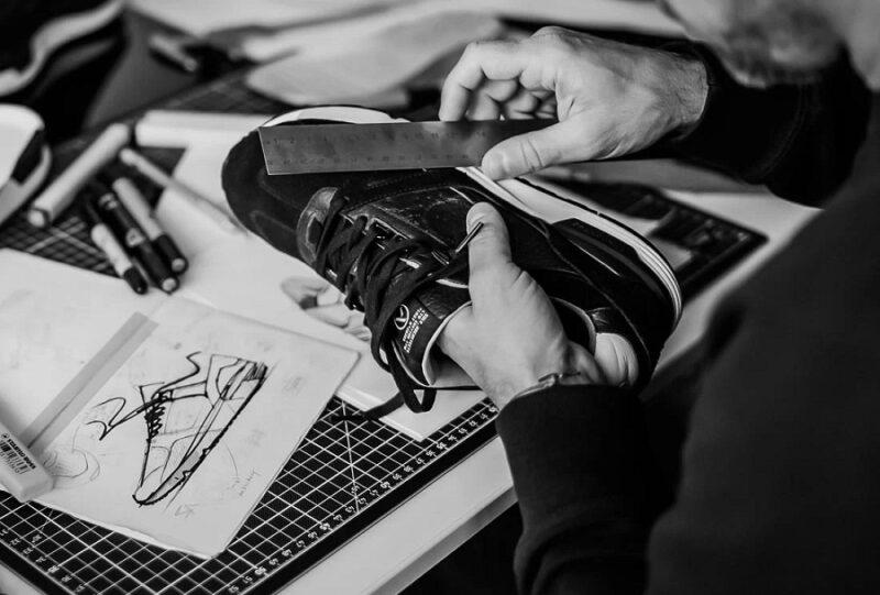 История создания кроссовок Sole Architects. Путь от дизайна до выпуска