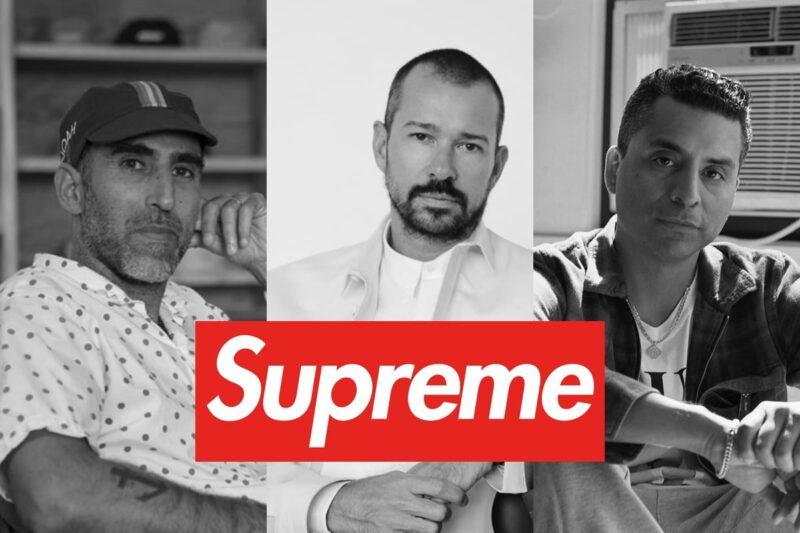Сотрудники Supreme, которые запустили свои бренды
