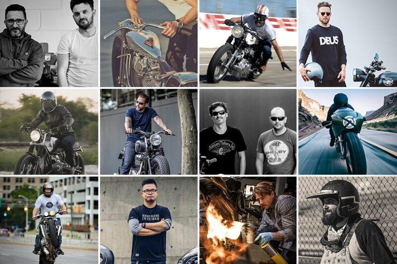 18 лучших изготовителей кастом мотоциклов на заказ