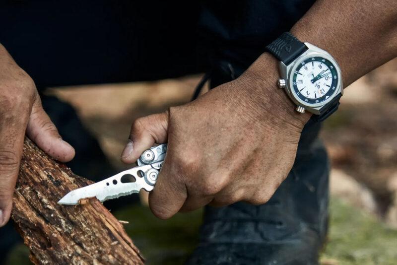 15 лучших титановых часов для мужчин