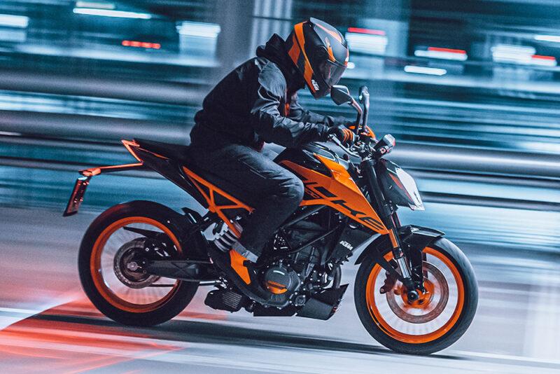 11 лучших новых мотоциклов с двигателем до 400 куб. см.