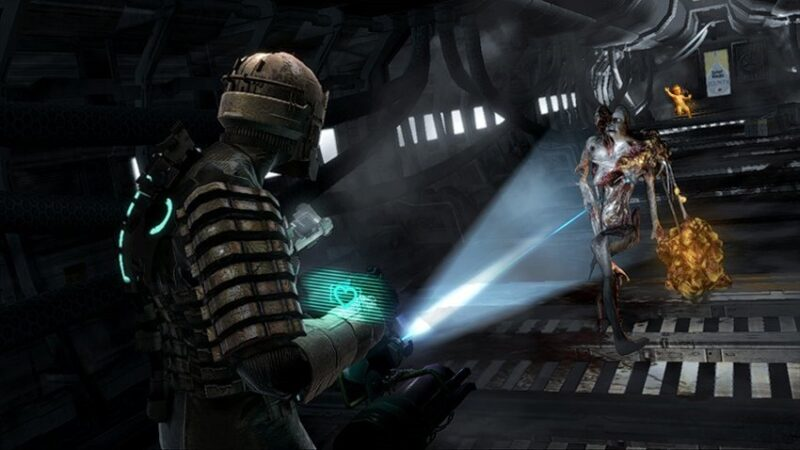 10 лучших игр в стиле Survival Horror всех времен
