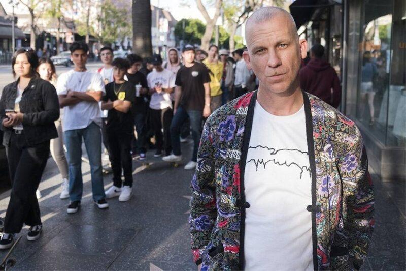 Джейсон Дилл — основатель бренда Fucking Awesome