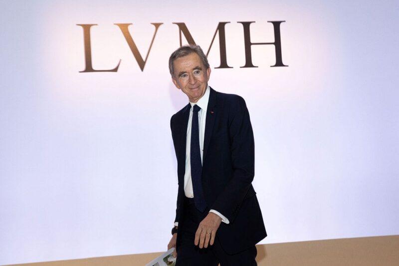 10 самых богатых людей в индустрии моды