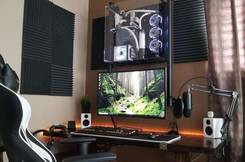 Руководство по созданию игровой комнаты вашей мечты