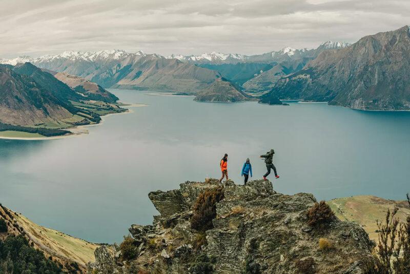 The North Face против Patagonia: какой бренд одежды вам подходит больше?