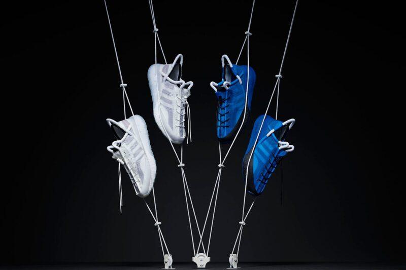 Craig Green и adidas Originals представили CG ZX 2K Phormar I и II