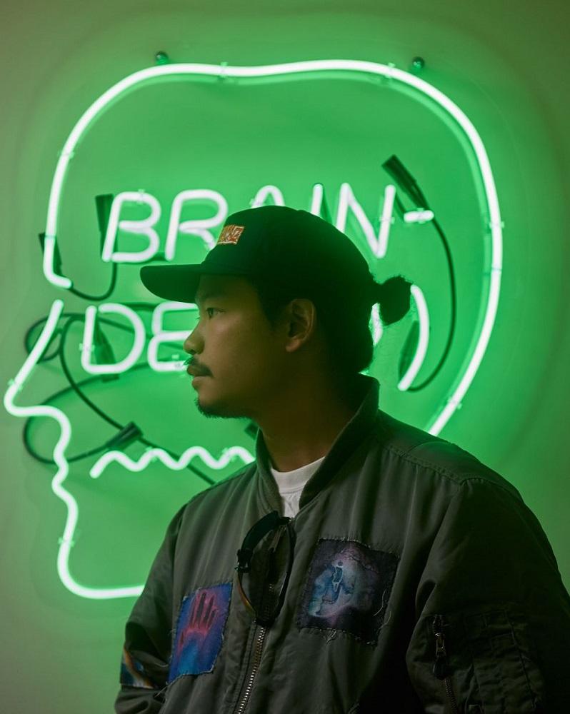 Интервью с основателем Brain Dead о силе коллабораций в уличной одежде